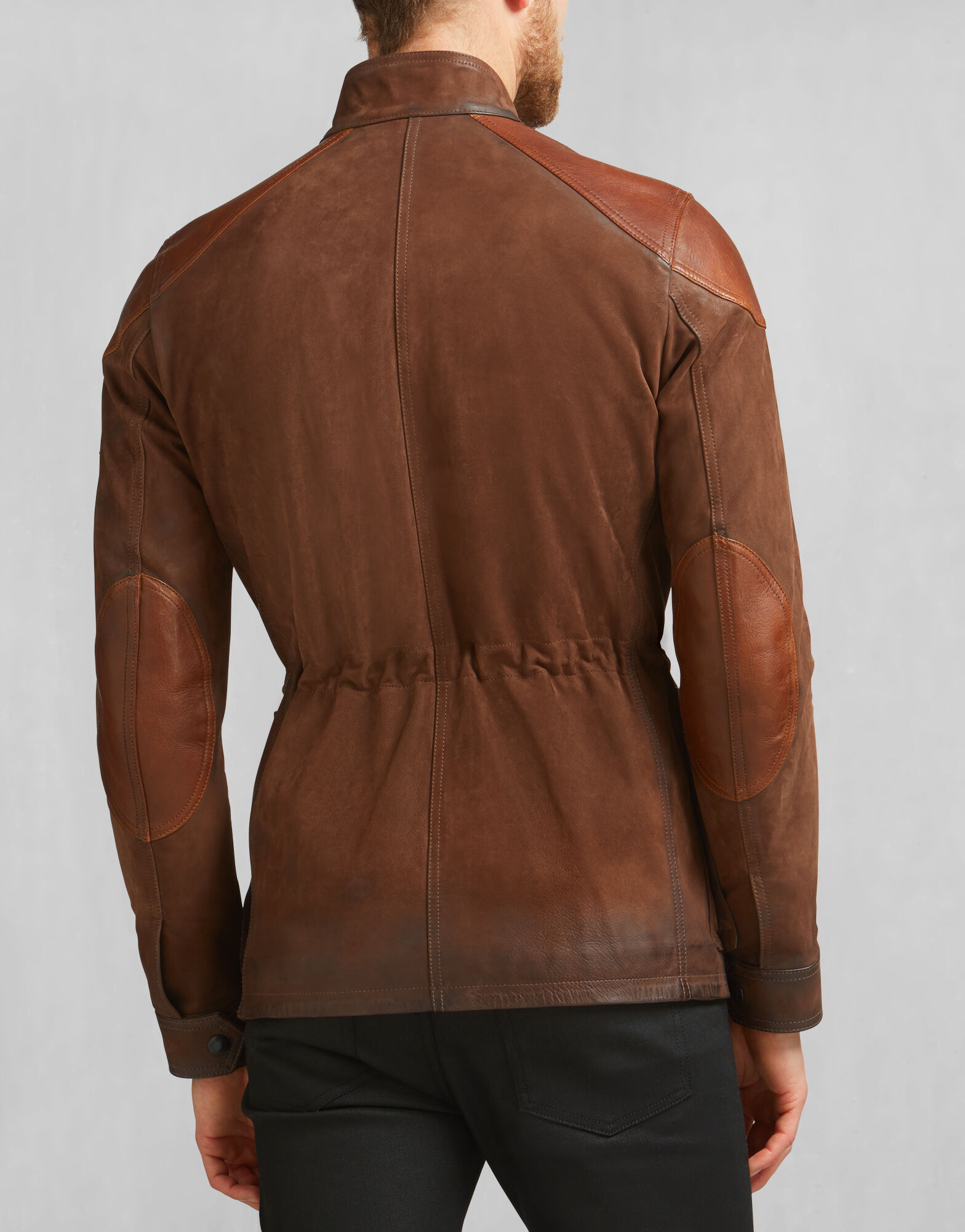 Belstaff Gangster Replica Damen